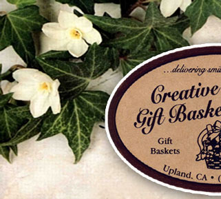 Creative Gift Basket Services - Customized Gift Baskets designed by Vivian Shiffman